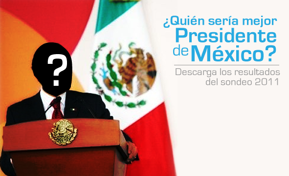 ¿Quién sería mejor Presidente de México?